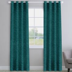 Kent Chenliie Peacock Made to Measure Curtains