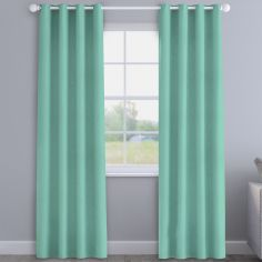 Knightsbridge Turquoise Made to Measure Curtains