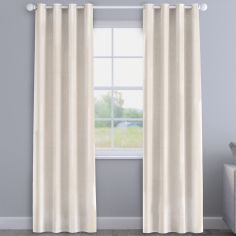 Windsor Ivory Made to Measure Curtains