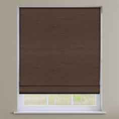 Fiji Bark Roman Blind