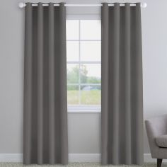 Devonshire Light Grey Made to Measure Curtains
