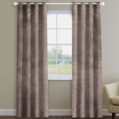 Opulence Velvet Ceder Made to Measure Curtains