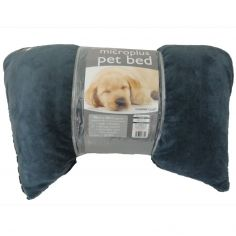 Large Animal Pet Bed - Blue