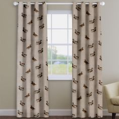 Mallard Ducks Made To Measure Curtains