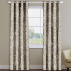 Moorland Linen Beige Made To Measure Curtains