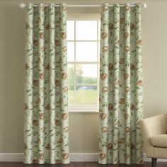 Acacia Natural Made to Measure Curtains