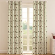 Paris Beige Made to Measure Curtains