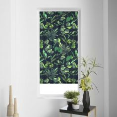 Forrest Jungle Roller Blind - Multi