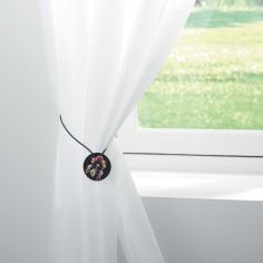 Plumania Dream Catcher Magnetic Tieback - Multi
