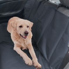 Car Auto Seat Cover - Black