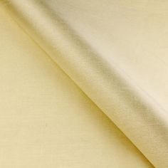 Natural Faux Silk Made to Measure Curtains