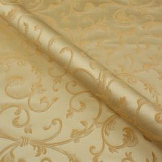 Honey Ravenna Made to Measure Curtain