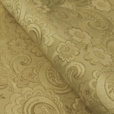 Ivory Padova Made to Measure Curtain