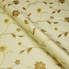 Silk Paris Made to Measure Curtain