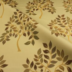 Autumn Aspen Made to Measure Curtain