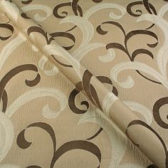 Natural Hollywood Made to Measure Curtain