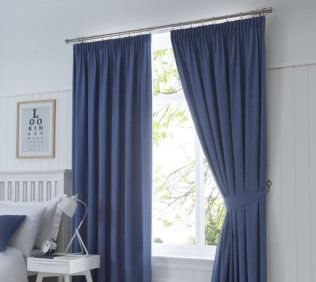 Thermal Blackout Curtains & Linings