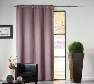 Ready Made Curtain Panels