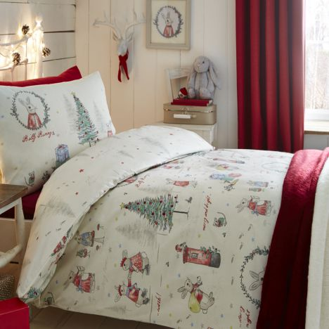 Christmas Bedding Sets Uk