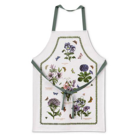 Pimpernel Botanic Garden Pvc Apron Tonys Textiles