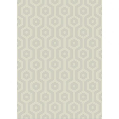 Echo Machine Woven Geometric Rug - Multi 02
