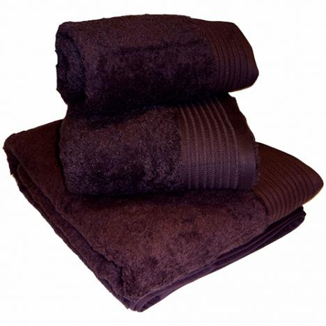 Egyptian Cotton Combed Supersoft Towel Purple