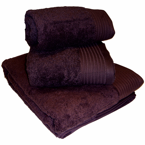 Egyptian Cotton Combed Supersoft Towel Purple: Face Cloth