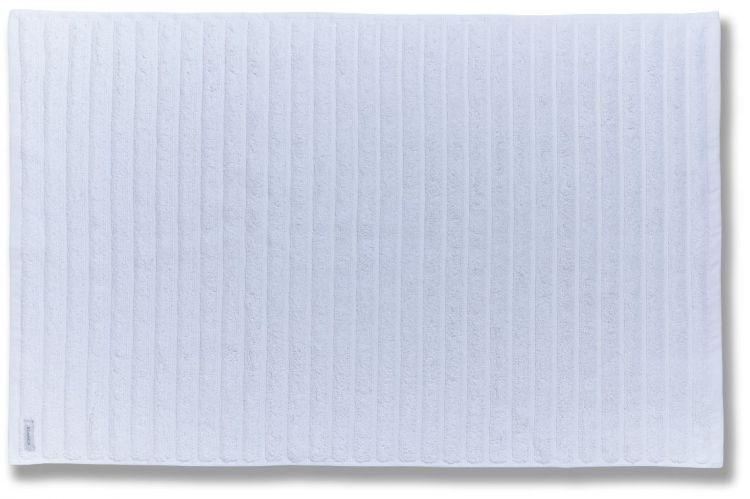 Bianca Cotton Soft Bath Mat 100 Cotton White