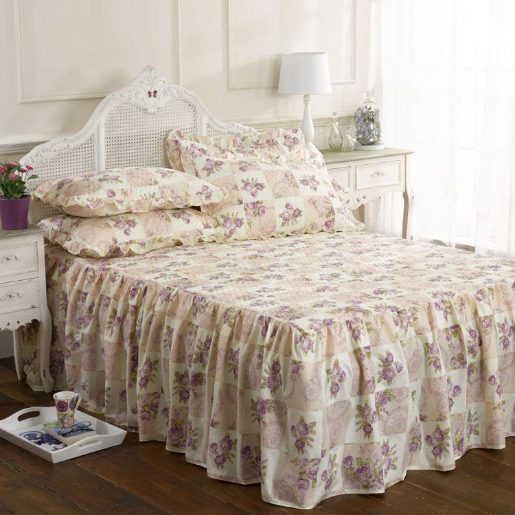 Patchwork Floral Bedspread Tony S Textiles Tonys