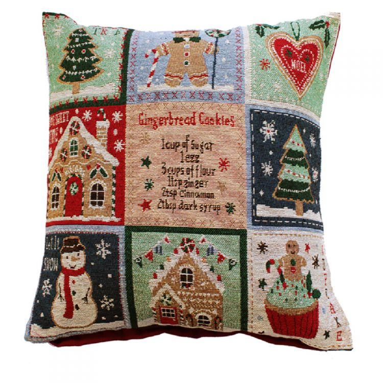 Christmas Throw Pillows Sale