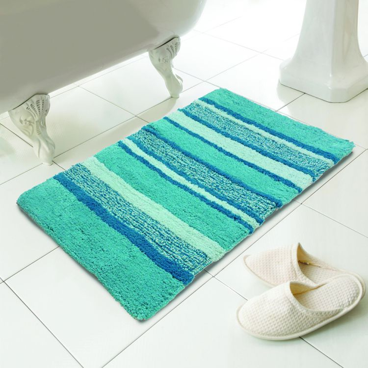 100% Cotton Bath Mat