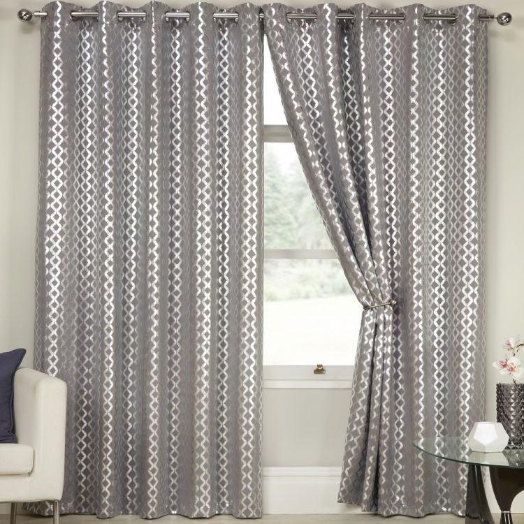 Eyelet Blackout Curtains Uk Curtain Menzilperde Net