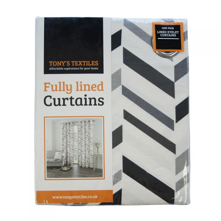 p cream black elegant linen for and windows embroidery curtains