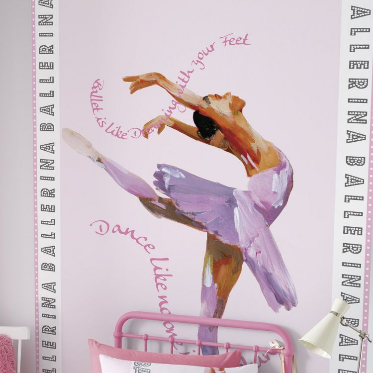 Ballerina Bedroom Accessories Uk