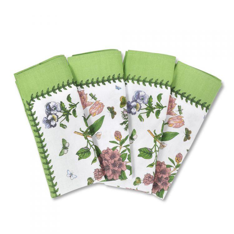 Portmeirion tablecloths