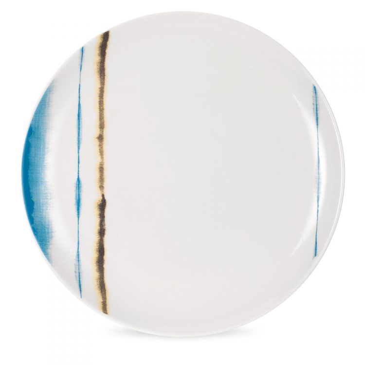 Portmeirion Coast Set Of Four Dinner Plates Tonys