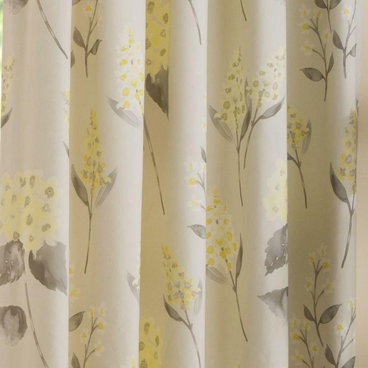 Firenze Cushion Cover Ochre Yellow Tonys Textiles