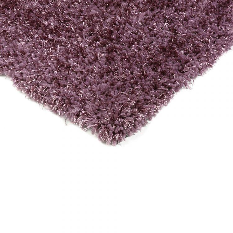 Diva Rug Heather Purple Plain Tonys Textiles