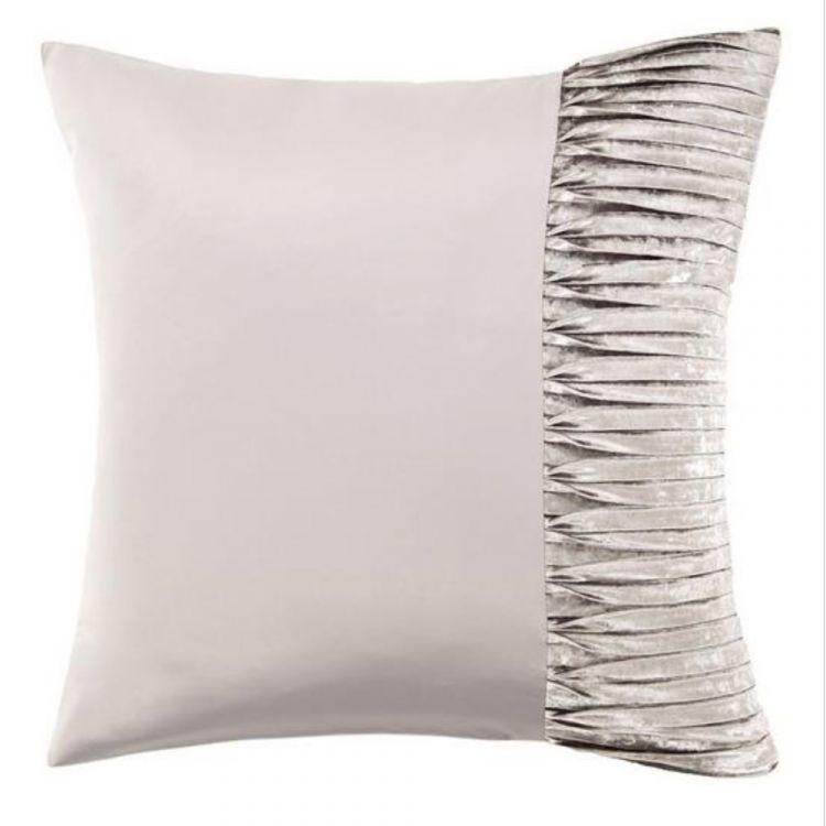 Kylie Minogue Atmosphere Square Pillowcase Cream