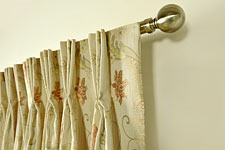 Which Curtain Heading Do You Need Tonys Textiles